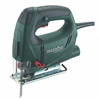 Лобзик эл METABO STEB 70 Quick, 570Вт, маятник, кейс