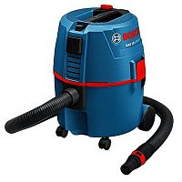 Пылесос BOSCH GAS 20 L SFC (ex-GAS 15 L)