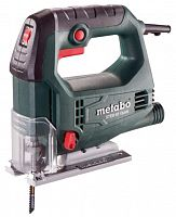 Лобзик эл METABO STEB 65 Quick 450вт,600-3100/м,мтн,коробка