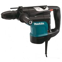 Перфоратор MAKITA HR 4510 C, SDS-max, 1300Вт, 13Дж, АВТ