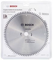 Диск пильный BOSCH ECO ALU/Multi, 305х30x80мм