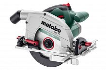 Пила дисковая METABO KS 66 FS, 1500Вт, кор